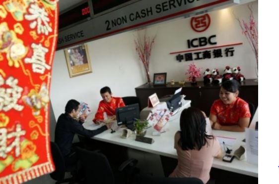 Alamat Lengkap dan Nomor Telepon Kantor Bank ICBC di Batam