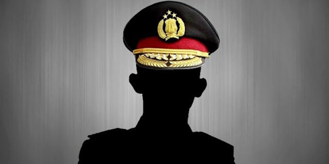 Jokowi Terima Lima Nama Calon Kapolri, Samuel F. Silaen: Tidak Ada Manusia Bak Malaikat