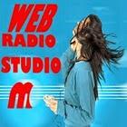 Ouvir agora Rádio Studio M Web rádio - São Paulo / SP