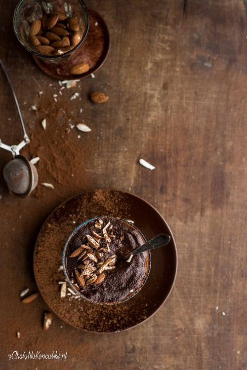 czekoladowy krem