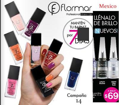 Nueva Campaña 14 Flormar