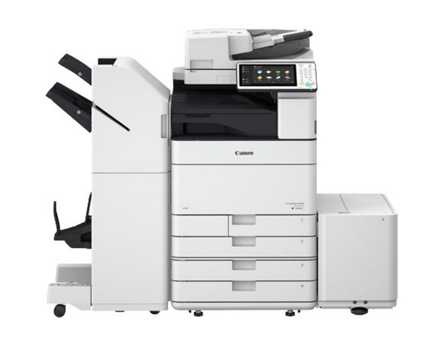 Download Canon Imagerunner Drivers