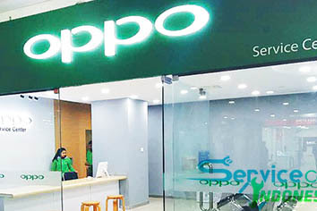 OPPO Service Center di Tegal Jawa Tengah
