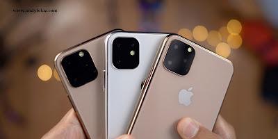 مواصفات iPhone 11