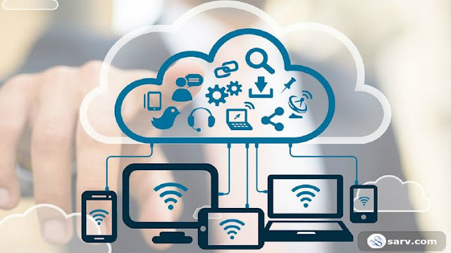 Cloud hosted telephony