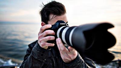 Tips Dasar Menekuni Dunia Photography Dan Video