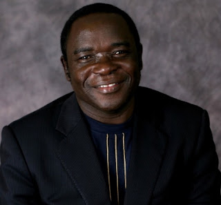 bishop kukah impersonator