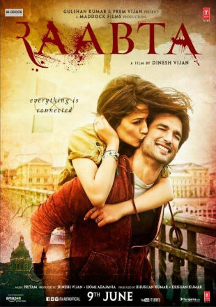 Raabta 2017 Full Hindi Movie Download