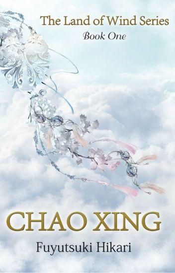 Fuyutsuki Hikari - Chao Xing