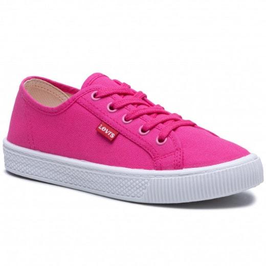 Teniși LEVI'S® roz de dama