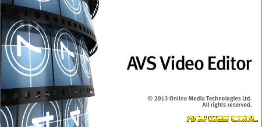 avs video editor 4 crack