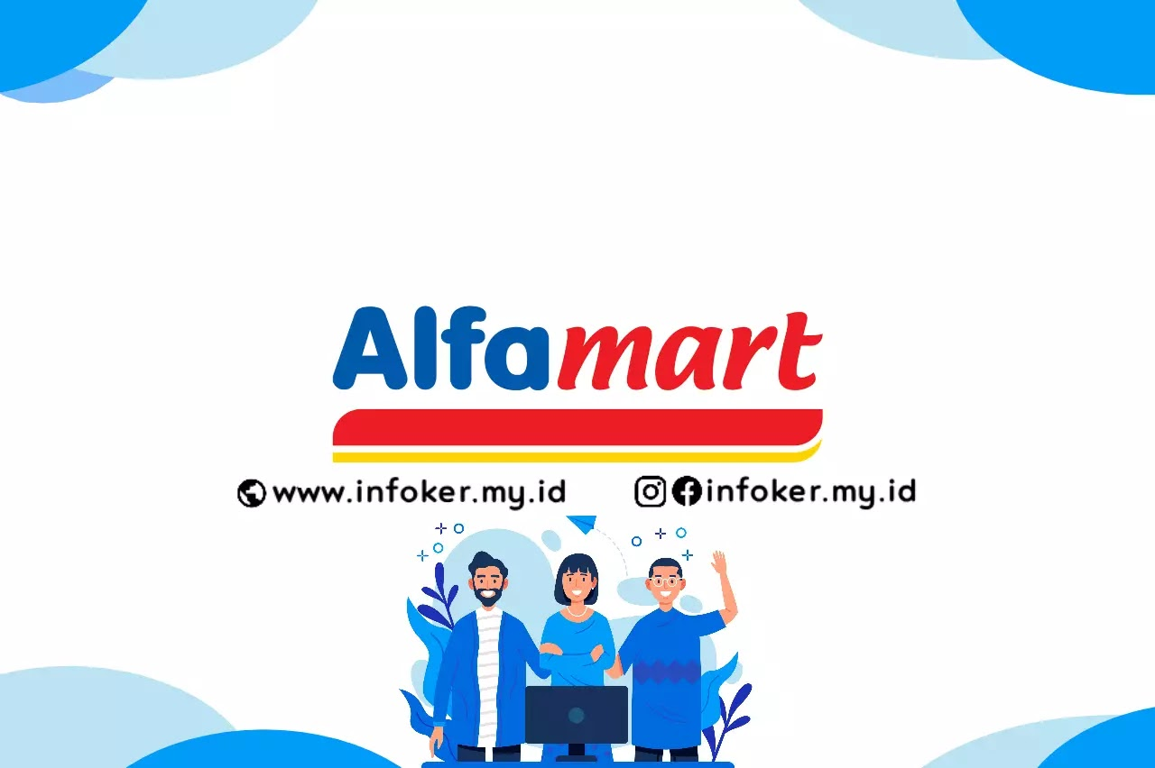 Loker Crew Alfamart November Semarang Infoker Info Lowongan Kerja Jawa Tengah