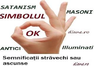 Simbolul OK: Semnificaţii străvechi sau ascunse