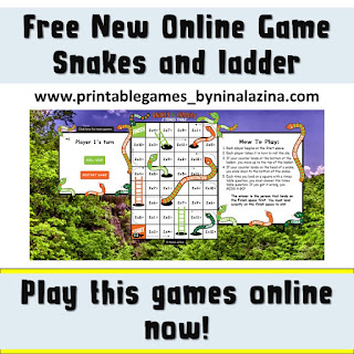 Free - Play Times Tables Snakes and Ladders Online