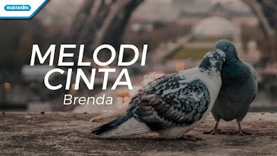 Brenda - Melodi Cinta