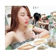 Food&Babe: Pretty Asian girl at 101 Picnic day [7pics]