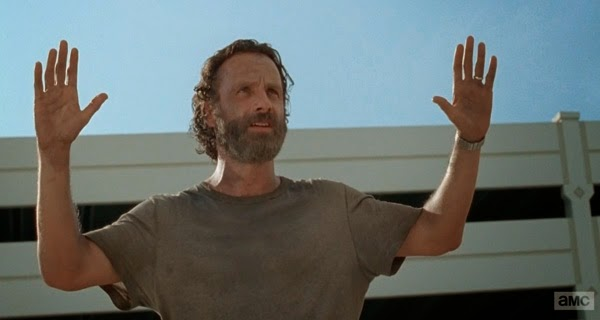 The Walking Dead 5x08 - Coda