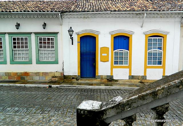 Centro Histórico de São João del Rei