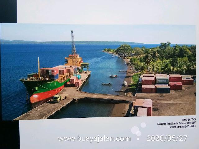 pelabuhan calabai