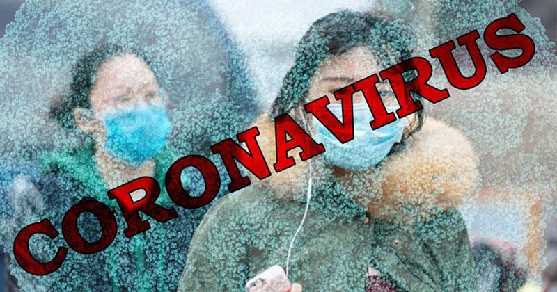 Coronavírus; controle Populacional?