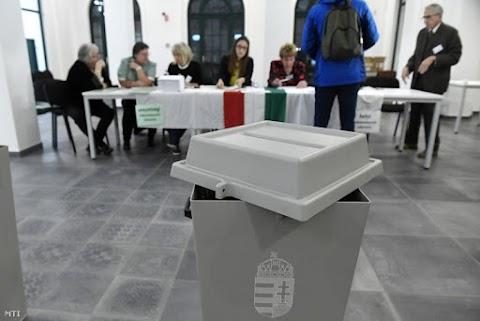 Egy szavazókörben meg kell ismételni a polgármester-választást Litéren