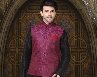 classic Indian Sherwani
