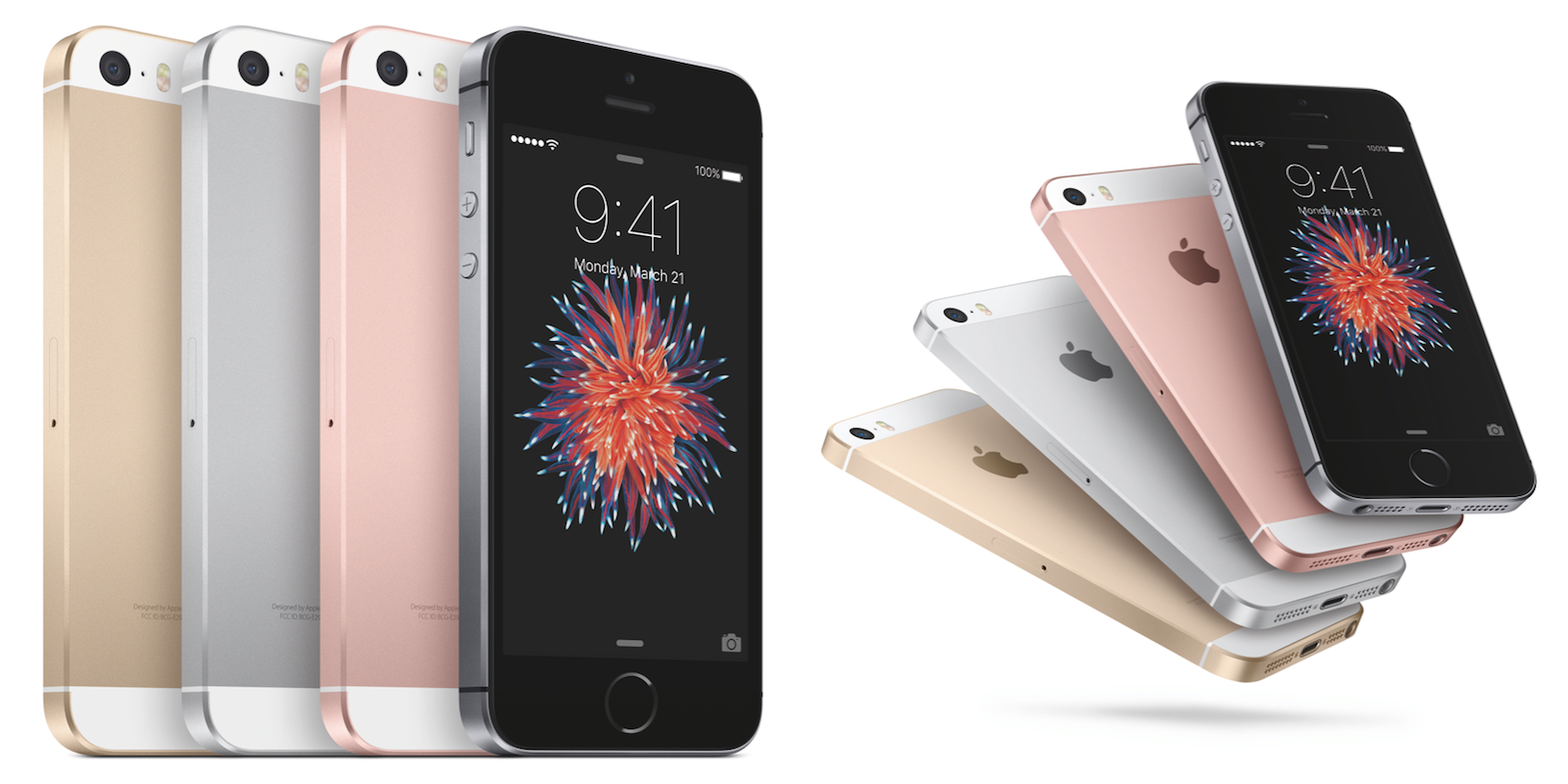 iPhone SE juga mengusung co-prosesor gerak M9 yang hemat daya dan berfungsi  untuk mengukur aktivitas keseharian Anda. 36830420d1