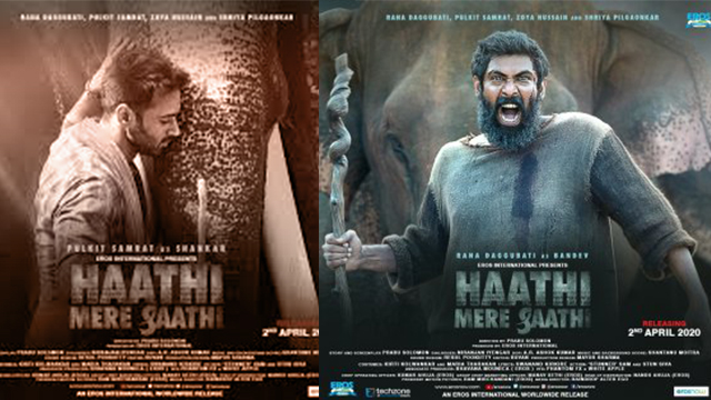Haathi Mere Saathi Full Movie Download By Filmywap, Full HD720p, tamil  rockers | leaked
