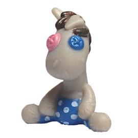 My Little Pony Pony Lesson Set Smarty Pants Blind Bag Pony