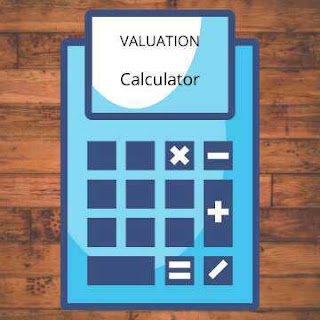 Valuation of stock in trade