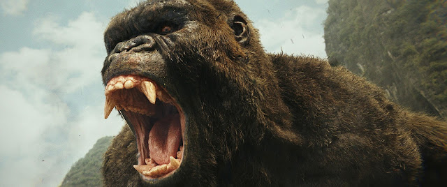 Tom Hiddleston Brie Larson John Goodman John C. Reilly Jordan Vogt-Roberts | Kong: Skull Island