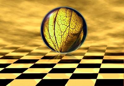 A Mars sakkjátékosai könyvértékelés
