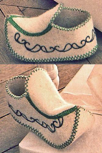 wzory bucikow dla lalek
