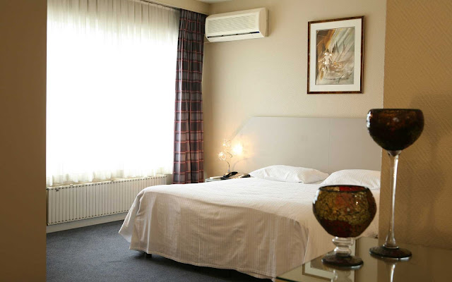 اجمل ديكورات غرف نوم بيضاء مودرن bedroom decor