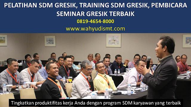 PELATIHAN SDM GRESIK, TRAINING SDM GRESIK, PEMBICARA SEMINAR GRESIK, MOTIVATOR GRESIK, JASA MOTIVATOR GRESIK, TRAINING MOTIVASI GRESIK, PELATIHAN LEADERSHIP GRESIK