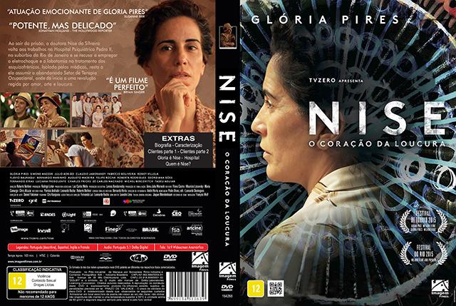 Nise O Coração da Loucura DVD-R monthly 06 2016 ce9260ef3e1747f42c12dfc1dae804aa nise   o coracao da loucura screen