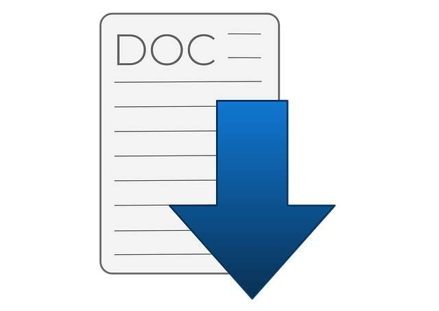 Cara Memulihkan Dokumen Word yang Lupa Disimpan 2018