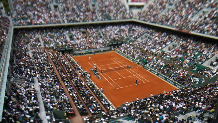french open 2018 live streaming. Black Bedroom Furniture Sets. Home Design Ideas