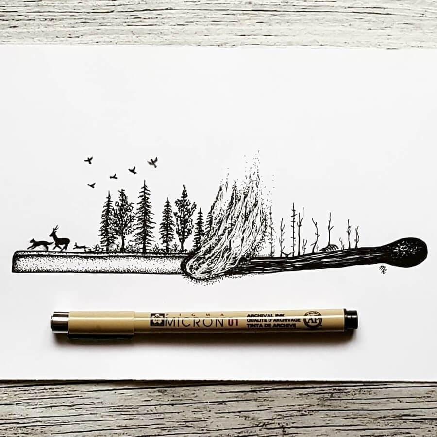01-Forest-Fires-Mandy-Razik-www-designstack-co