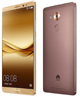 4. Huawei Mate 8 (ndtv.com)