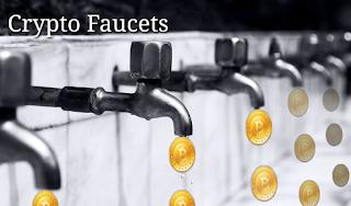 Bitcoin-5-genuine-crypto-faucets-to-earn-free-crypto