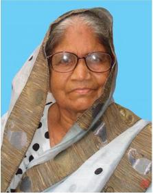 এমপি এনামুল হকের মা সালেহা বেগমের ৮ম মৃত্যুবার্ষিকী শনিবার