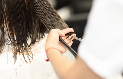 How to reduce hair in layers (on short, medium and lengthy hair)