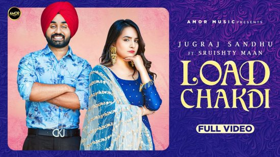 Load Chakdi Lyrics Jugraj Sandhu