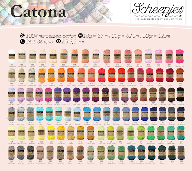 free crochet pattern coasters thecuriocraftsroom the curio crafts room scheepjes catona