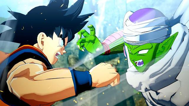 Análise Crítica – Dragon Ball Z Kakarot