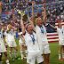 Η παγκόσμια κυπελλούχος εθνική Γυναικών των ΗΠΑ δεν πάει στον Λευκό Οίκο