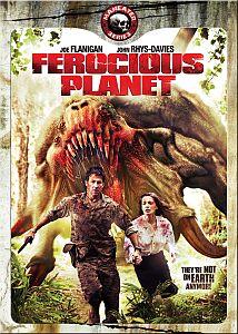 Ferocious Planet 2011