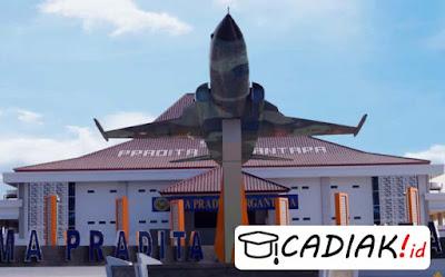 Info Pendaftaran Dan Syarat Beasiswa SMA Pradita Dirgantara 2021