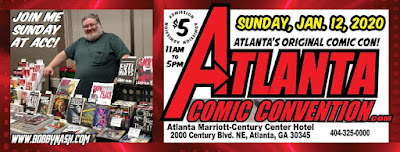 atlanta comic con 2020